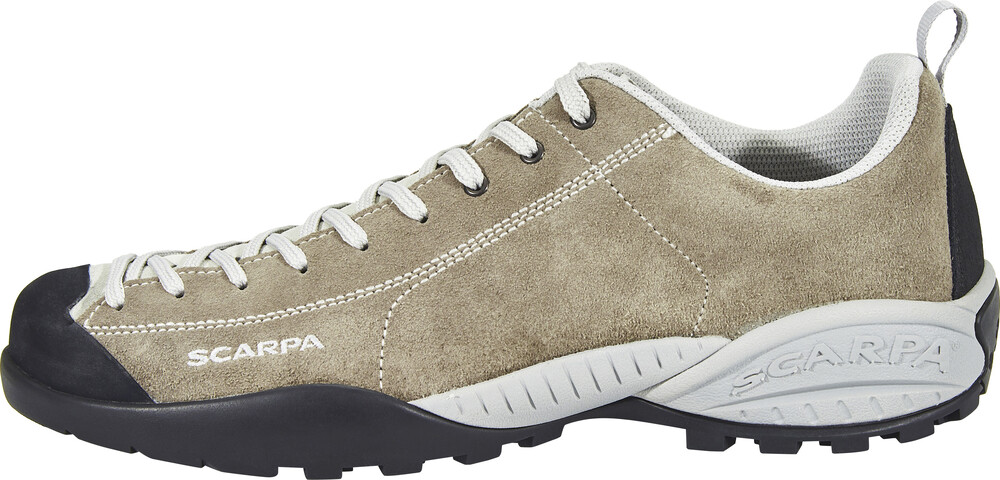 Chaussures Scarpa Mojito beiges unisexe bzZXOpk3OT
